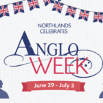 Welcome to Anglo Week!