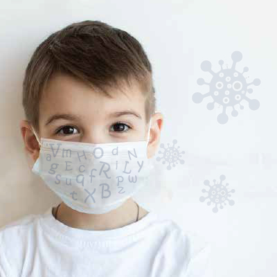 Language Development in Times of Pandemic
