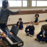 Traffic Rules Song by our ND Y3 Students